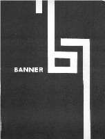 Banner 1967 cover